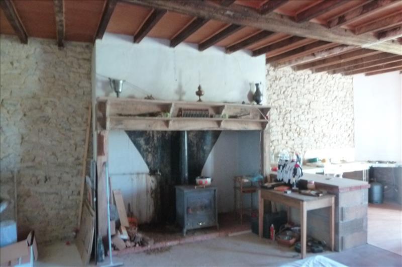 Maison MOLIERES - 3 pièces  -   75 m²