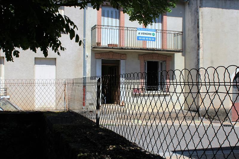Maison THEMINES - (46)