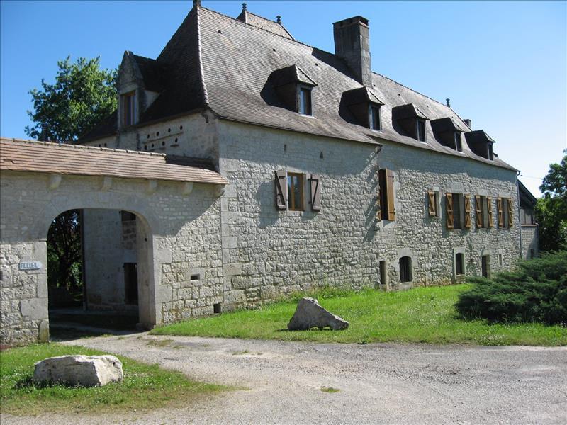 Vente Maison GRAMAT (46500) - 20 pièces 760 m²
