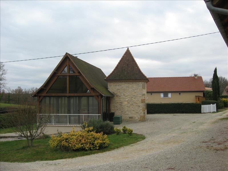 Vente Maison ISSENDOLUS (46500) - 10 pièces 300 m²