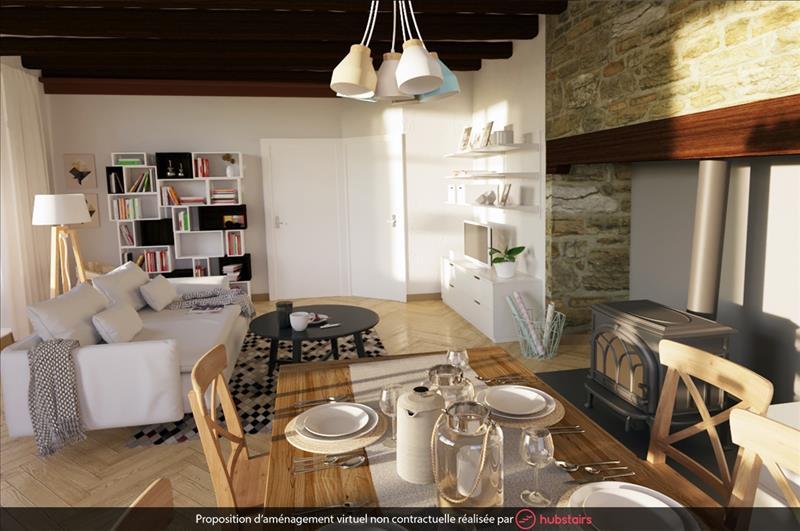 Vente Maison LAVERGNE (46500) - 5 pièces - 110 m² -