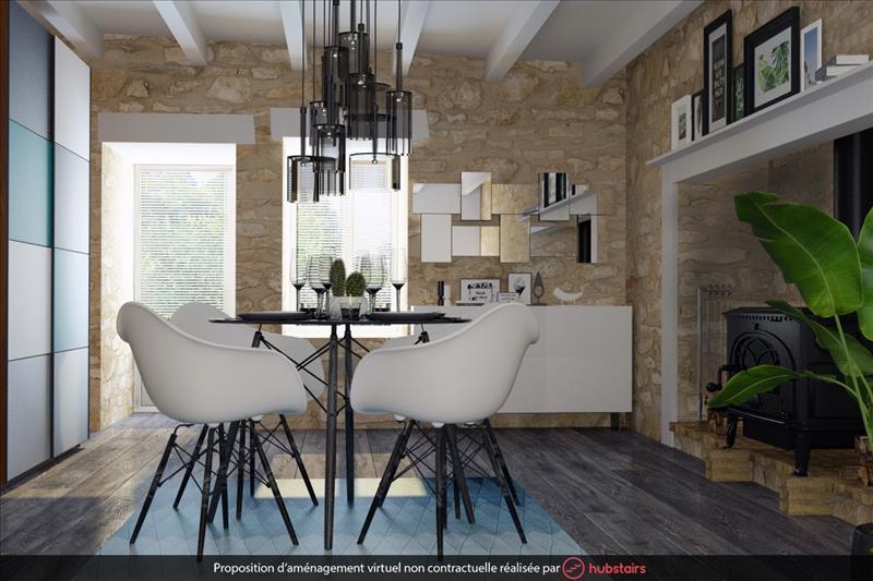 Vente Maison REILHAC (46500) - 6 pièces - 82 m² -
