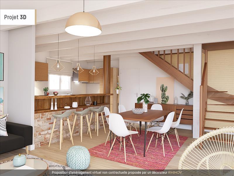 Vente Maison ISSENDOLUS (46500) - 7 pièces - 120 m² -