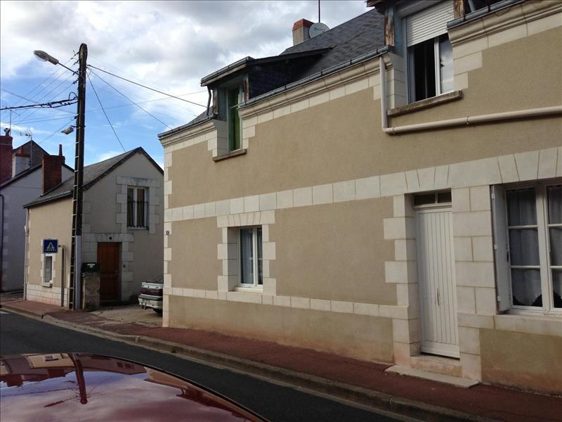 Maison DESCARTES - 5 pièces  -   160 m²
