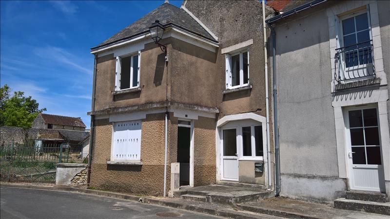 Maison MARIGNY MARMANDE - 4 pièces  -   97 m²