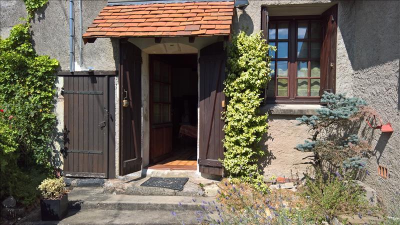 Maison YZEURES SUR CREUSE - 4 pièces  -   100 m²