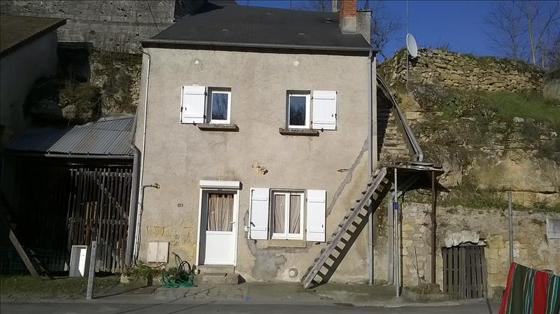 Maison ST EPAIN - (37)