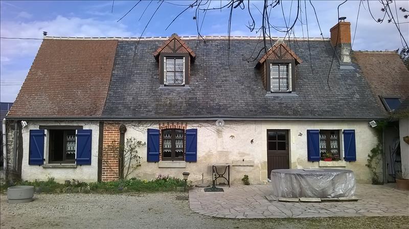 Maison STE MAURE DE TOURAINE - (37)