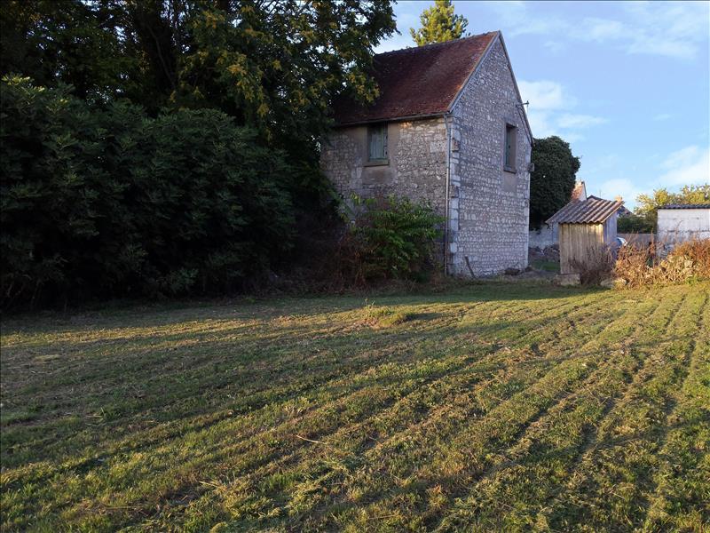 Maison POUZAY - 2 pièces  -   45 m²