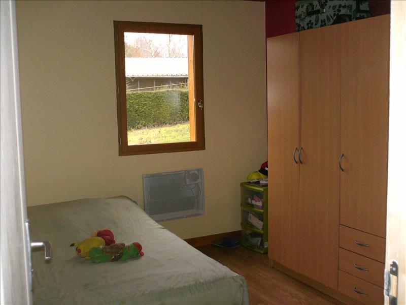 Maison STE MAURE DE TOURAINE - 4 pièces  -   90 m²