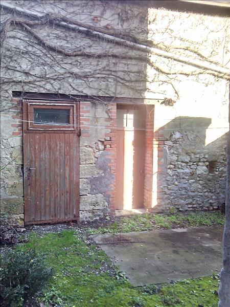 Maison STE CATHERINE DE FIERBOIS - 5 pièces  -   160 m²