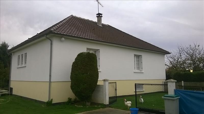 Maison PORTS - 5 pièces  -   112 m²