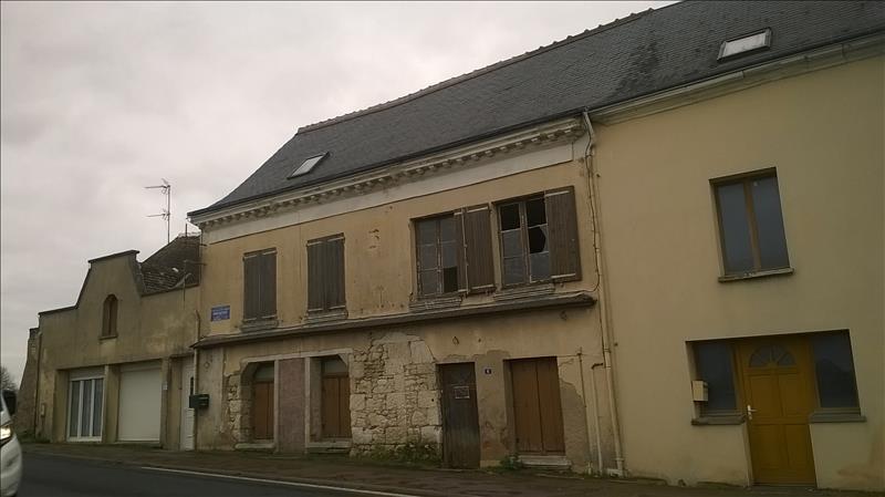 Maison PORT DE PILES - (86)