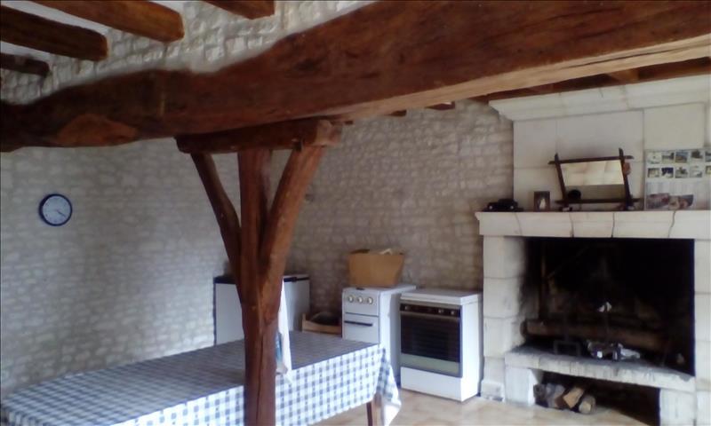Maison CHEZELLES - 4 pièces  -   120 m²