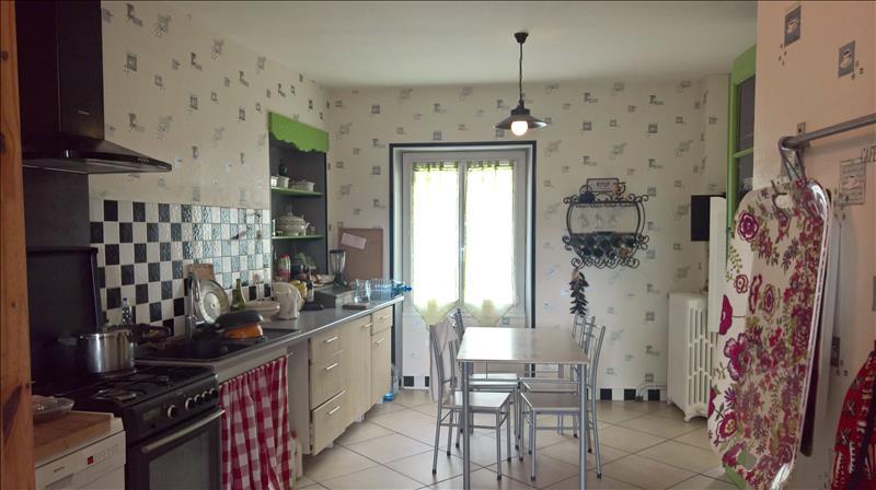 Maison DESCARTES - 6 pièces  -   140 m²
