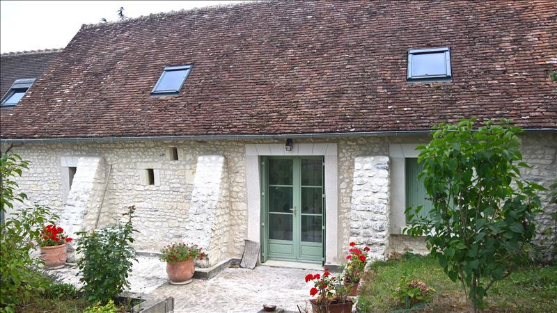 Vente Maison CUSSAY  (37240)