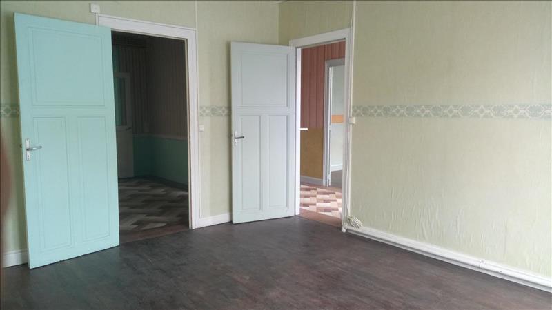 Vente Maison LES ORMES (86220) - 7 pièces - 118 m² -
