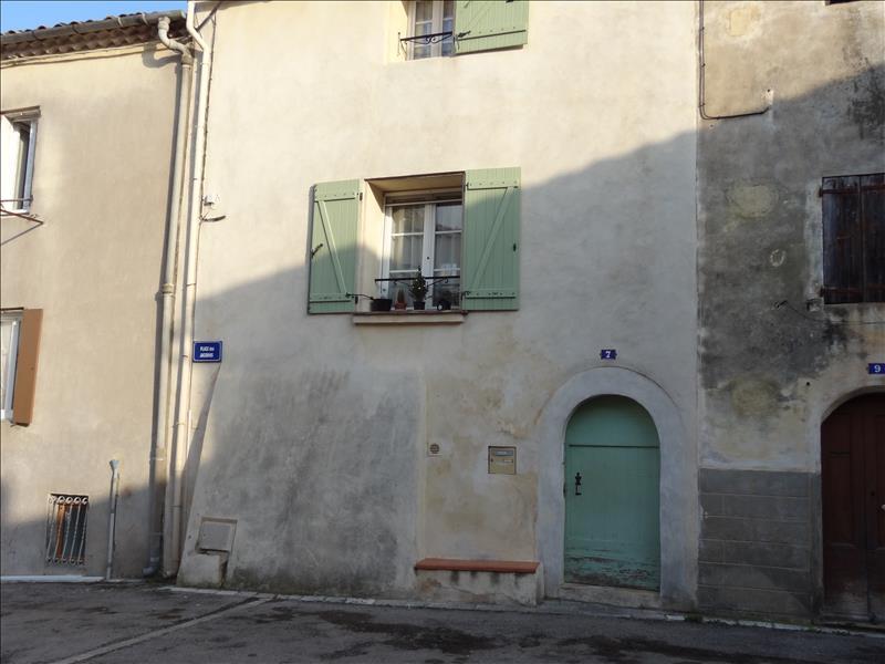 Maison PAULHAN - (34)