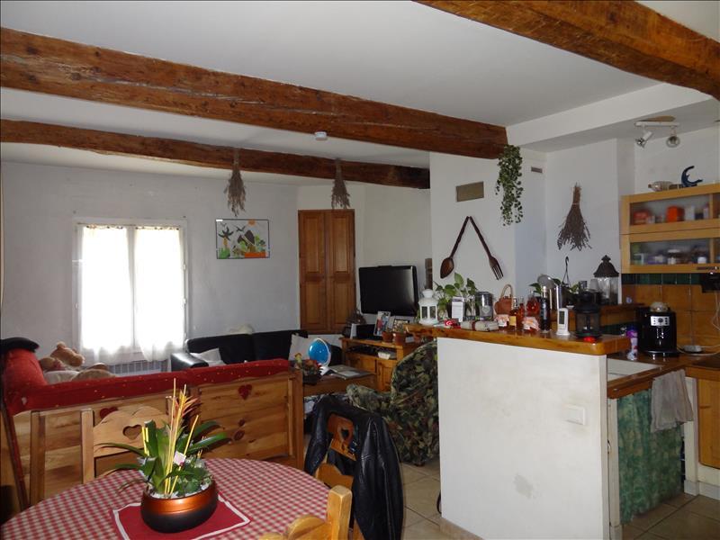 Maison PAULHAN - 4 pièces  -   81 m²