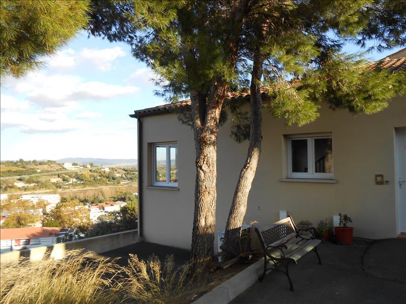 Appartement CLERMONT L HERAULT - 4 pièces  -   89 m²