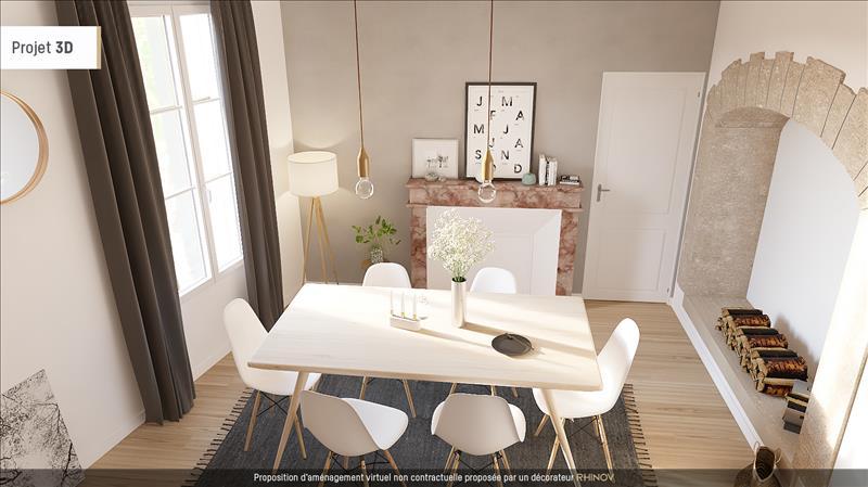 Vente Maison PLAISSAN (34230) - 5 pièces - 100 m² -