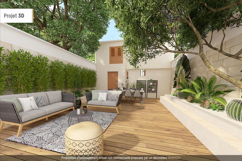 Vente Maison ASPIRAN (34800) - 4 pièces - 105 m² -