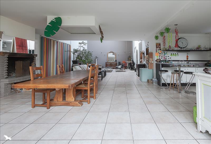 Vente Maison CLICHY (92110) - 6 pièces 224 m²