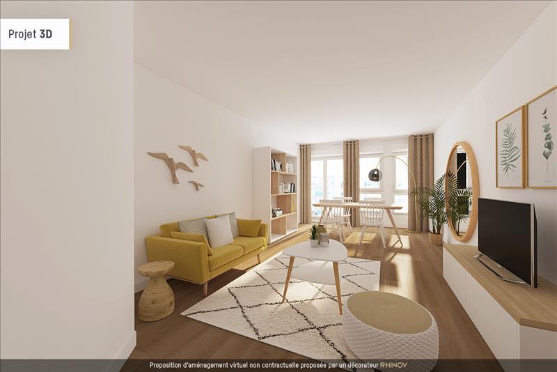 Vente Appartement CLICHY (92110) - 4 pièces - 81 m² -