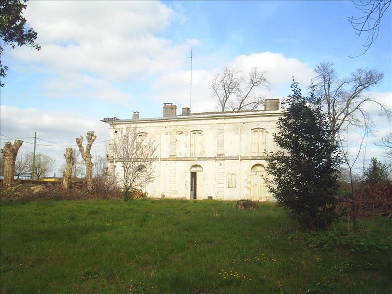 Vente Maison ST VINCENT DE PAUL (33440) - 10 pièces 395 m²