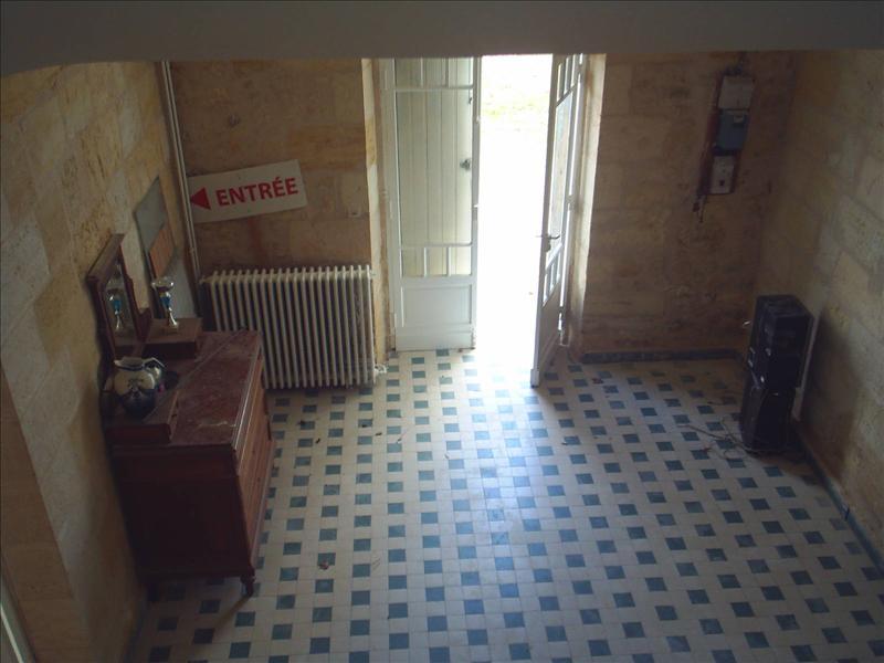 Maison ST VINCENT DE PAUL - (33)