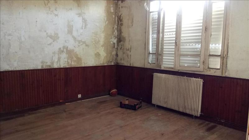 Vente Maison AMBARES ET LAGRAVE (33440) - 3 pièces - 84 m² -