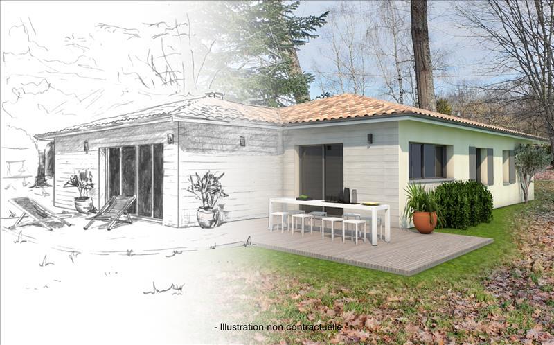 Vente Terrain AMBARES ET LAGRAVE (33440) - 4 pièces - 802 m² -