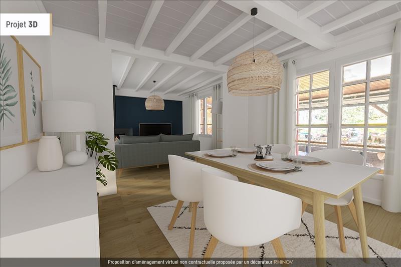 Vente Maison AMBARES ET LAGRAVE (33440) - 4 pièces - 110 m² -