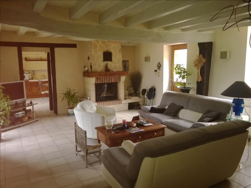Maison NOYERS SUR CHER - 5 pièces  -   140 m²