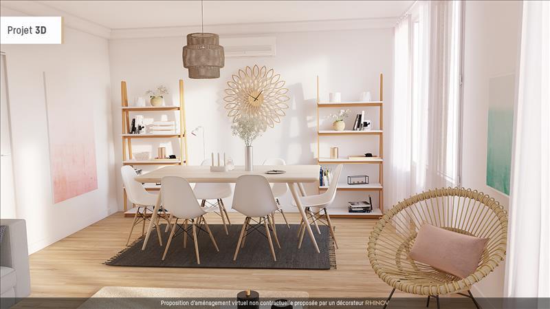 Vente Maison ST GEORGES SUR CHER (41400) - 4 pièces - 109 m² -