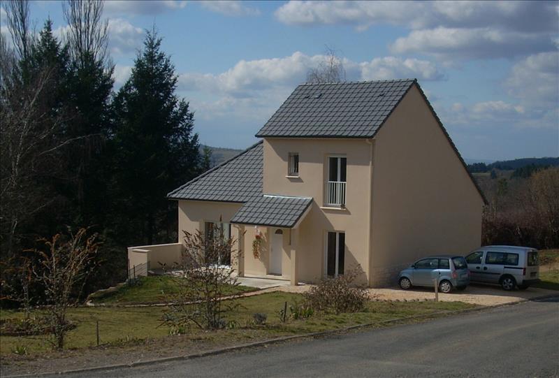 Maison BEYNAT - (19)
