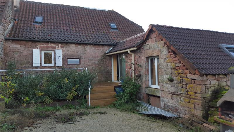 Maison NOAILHAC - 5 pièces  -   115 m²