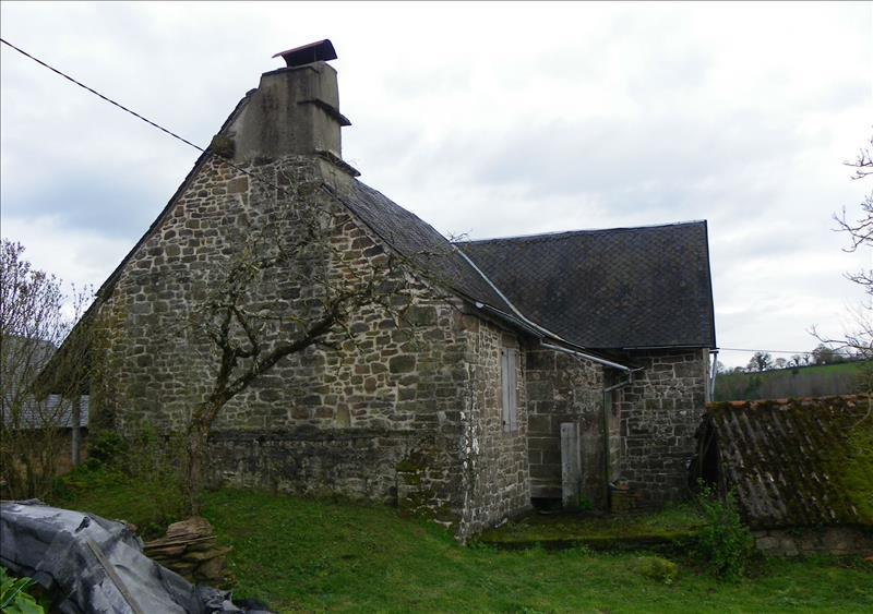 Maison LAGLEYGEOLLE - (19)