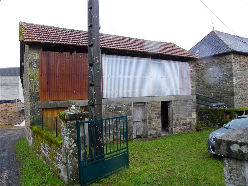 Maison LAGLEYGEOLLE - 6 pièces  -   104 m²