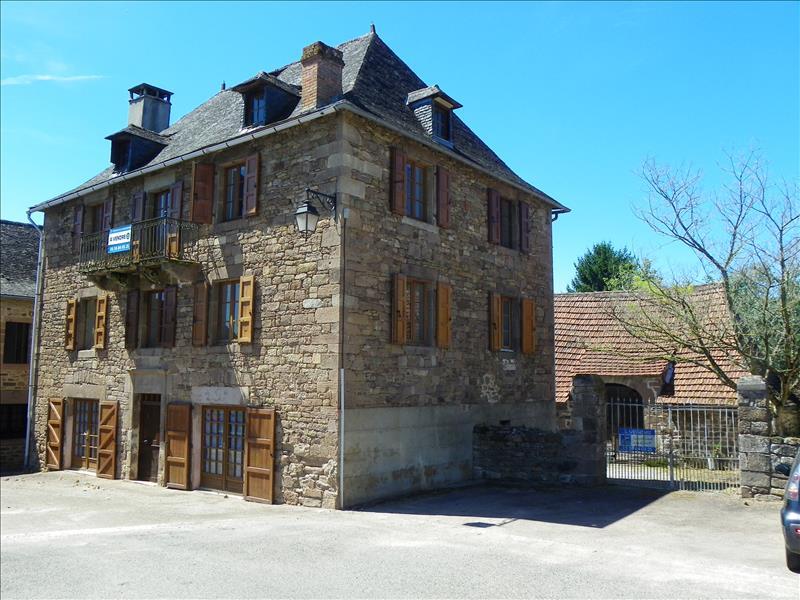 Maison LE PESCHER - (19)
