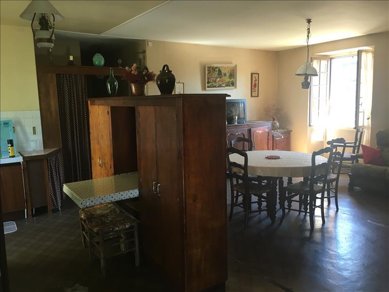 Maison CAVAGNAC - 3 pièces  -   65 m²