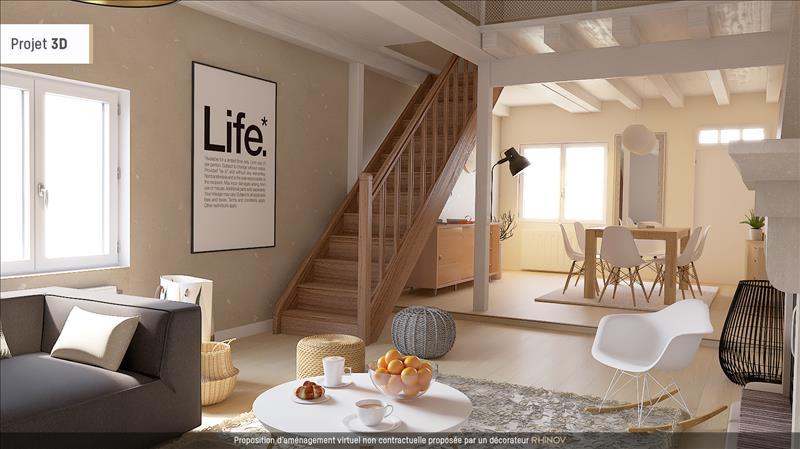 Vente Maison TURENNE (19500) - 10 pièces - 233 m² -