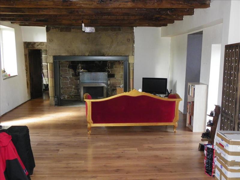 Vente Maison SERILHAC (19190) - 6 pièces - 125 m² -