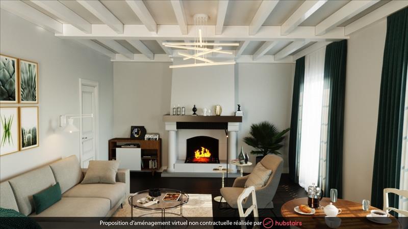Vente Maison ST BAZILE DE MEYSSAC (19500) - 6 pièces - 156 m² -
