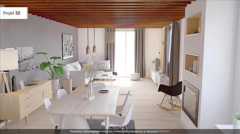 Vente Maison NOAILLES (19600) - 7 pièces - 170 m² -