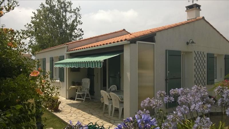 Vente maison st pierre d oleron 17310 4 pi ces 75 m for Acheter maison oleron