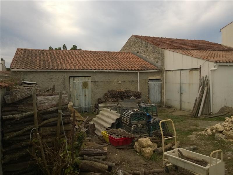 Vente maison st pierre d oleron 17310 145 m 193 3778 for Acheter maison oleron
