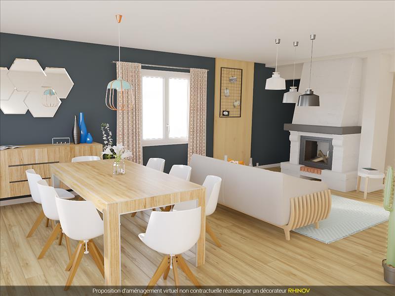 Vente maison st pierre d oleron 17310 5 pi ces 86 m for Simulation maison 3d