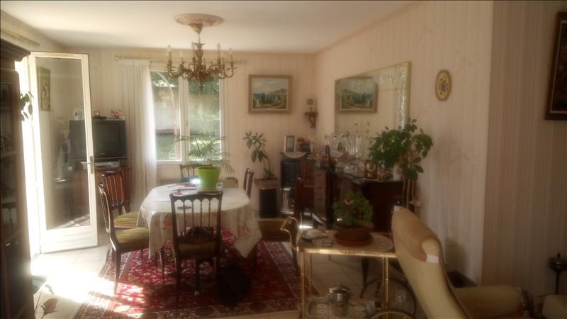 Vente Maison ST PIERRE D OLERON (17310) - 4 pièces - 120 m² -