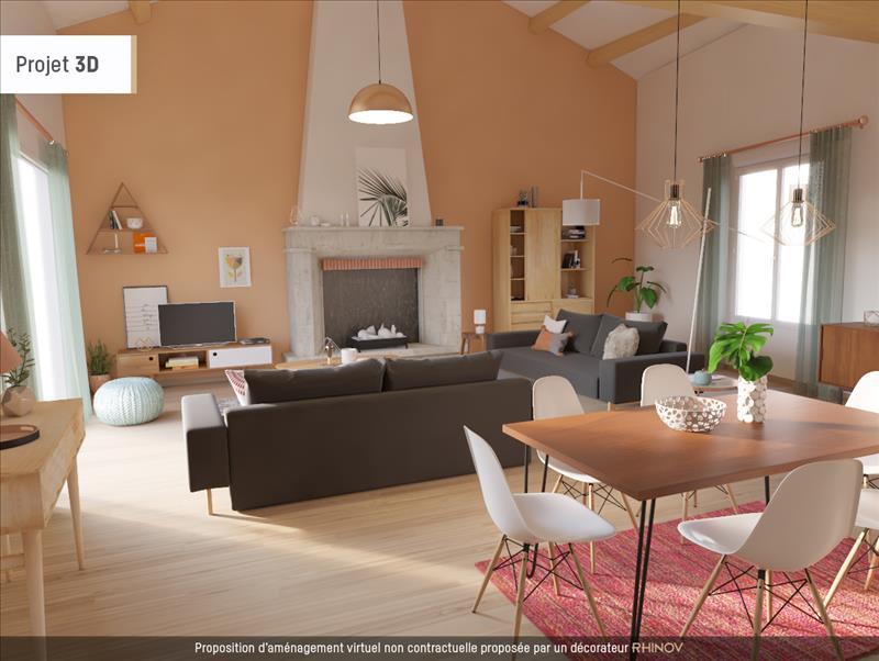 Vente Maison ST DENIS D OLERON (17650) - 13 pièces - 339 m² -